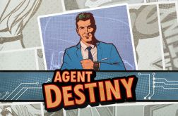 Agent Destiny Machine Online