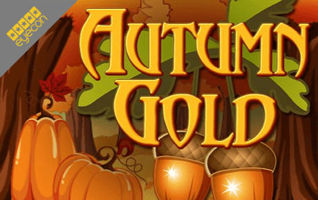 Autumn Gold Slot Machine Online
