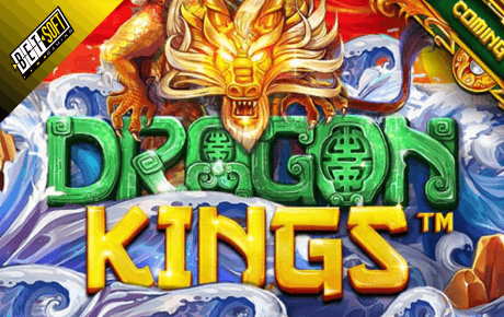 Dragon Kings Slot Machine Online