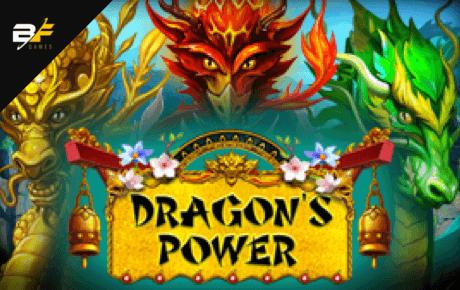 Dragon's Power Slot Machine Online