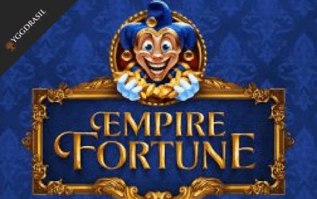 Empire Fortune Slot Machine Online