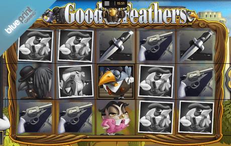 Good Feathers Slot Machine Online