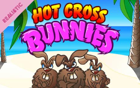 Hot Cross Bunnies Slot Machine Online