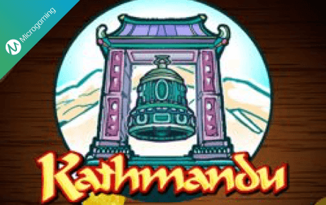 Kathmandu Slot Machine Online