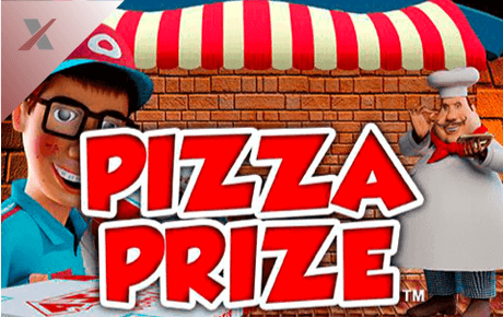 Pizza Prize Slot Machine Online