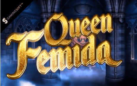 Queen Femida Slot Machine Online