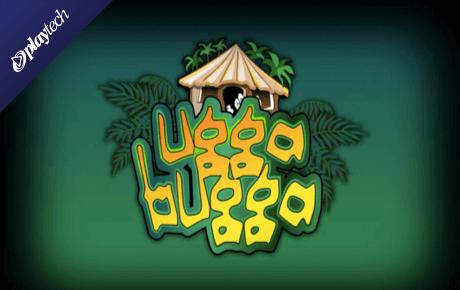 Ugga Bugga Slot Machine Online
